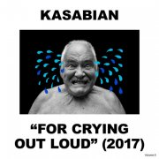 kasabian - for crying out loud  - Vinyl / LP