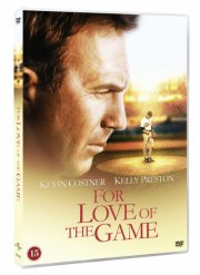 for love of the game - DVD