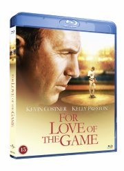 for love of the game - Blu-Ray