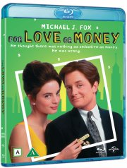 for love or money - Blu-Ray