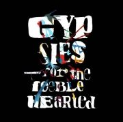 gypsies - for the feeble heart - cd