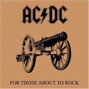 ac dc - for those about to rock - Vinyl / LP