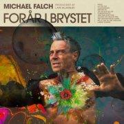 michael falch - forår i brystet - Vinyl / LP