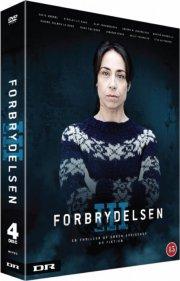forbrydelsen 3 - DVD