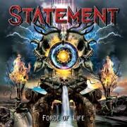statement - force of life - Vinyl / LP