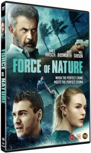 force of nature - 2020 - DVD