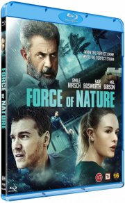 force of nature - 2020 - Blu-Ray