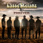 lasse stefanz - forever - cd
