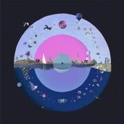 jung - forfra forbundet - cd