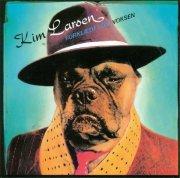 kim larsen og bellami - forklædt som voksen - Vinyl / LP