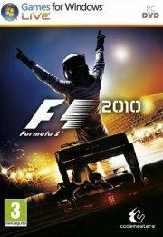formula 1 2010 (f1) - PC