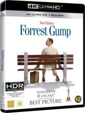 forrest gump - 4k Ultra HD Blu-Ray