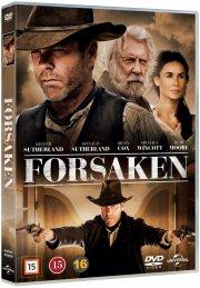 forsaken - DVD