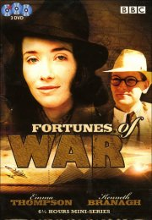 fortunes of war - DVD
