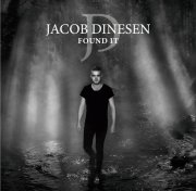 jacob dinesen - found it - cd