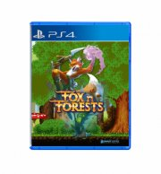 fox n forests - PS4