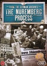nürnberg processen - DVD