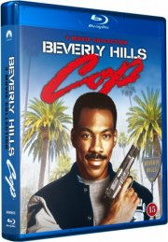frækkere end politiet tillader 1 // 2 // 3 - box - Blu-Ray