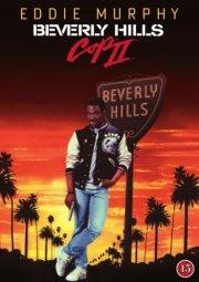 frækkere end politiet tillader 2 / beverly hills cop 2 - DVD
