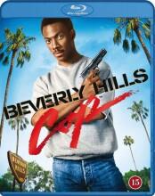frækkere end politiet tillader / beverly hills cop - Blu-Ray