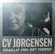 c.v. jørgensen - fraklip fra det fjerne - Vinyl / LP