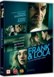 frank and lola - DVD