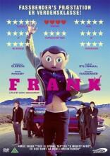 frank - DVD