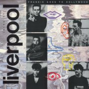frankie goes to hollywood - liverpool  - cd