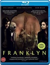 franklyn - Blu-Ray
