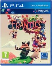 frantics - PS4