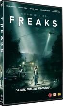 freaks - 2019 - DVD