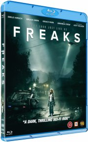 freaks - 2019 - Blu-Ray