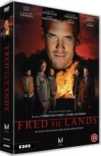 fred til lands - sæson 1 - DVD