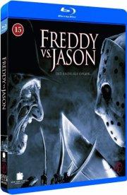 freddy vs jason - Blu-Ray