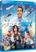 free guy - Blu-Ray
