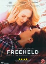 freeheld - DVD