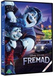 fremad / onward - disney pixar - DVD