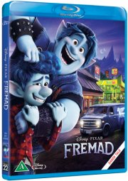 fremad / onward - disney pixar - Blu-Ray