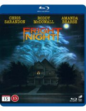 fright night - Blu-Ray