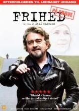 frihed på prøve - DVD