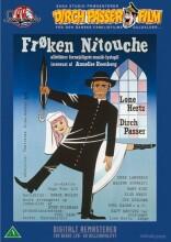 frøken nitouche - DVD
