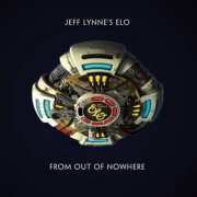 jeff lynne's elo - from out of nowhere - cd