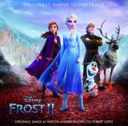 - frost 2 - soundtrack på dansk - cd