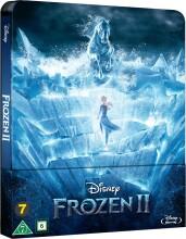 frost 2 / frozen 2 - disney - steelbook - Blu-Ray