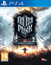 frostpunk: console edition - PS4