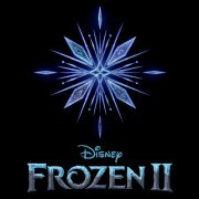 - frozen 2 - soundtrack - cd
