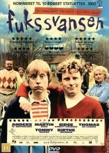 fukssvansen - DVD