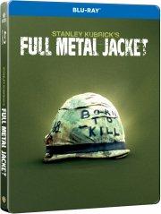 full metal jacket - limited steelbook - Blu-Ray