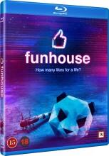 funhouse - Blu-Ray