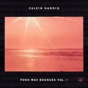 calvin harris - funk wav bounces vol. 1 - cd